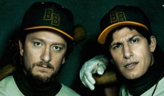 Watch Lonely Island's Baseball-Centric 'Bash Brothers' Special on Netflix